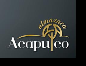 Logo Almazara Acapulco